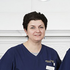 Albena Kovacheva, MD photo