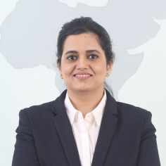 Arika Bansal, MD, ABHRS photo