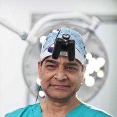 Asim Shahmalak, MD photo
