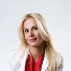 Özlem Biçer, MD photo