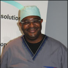 Patrick Mwamba, MD photo