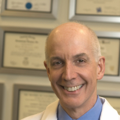 Robert M. Bernstein, MD photo