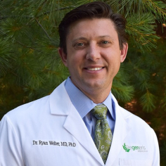 Ryan Welter, MD photo