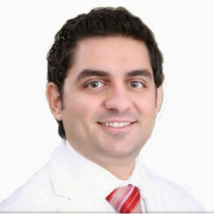 Sean Behnam, MD photo